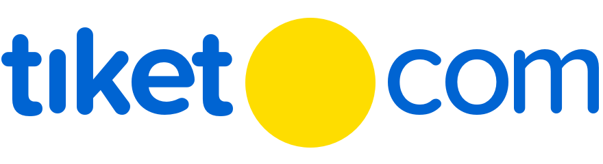 Tiket Logo