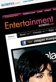 Kompas.com - Entertainment