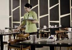 Atria Hotel & Conference Magelang (Parador Hotels & Resorts) Buffet