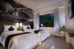 Neo Hotel  Candi Semarang