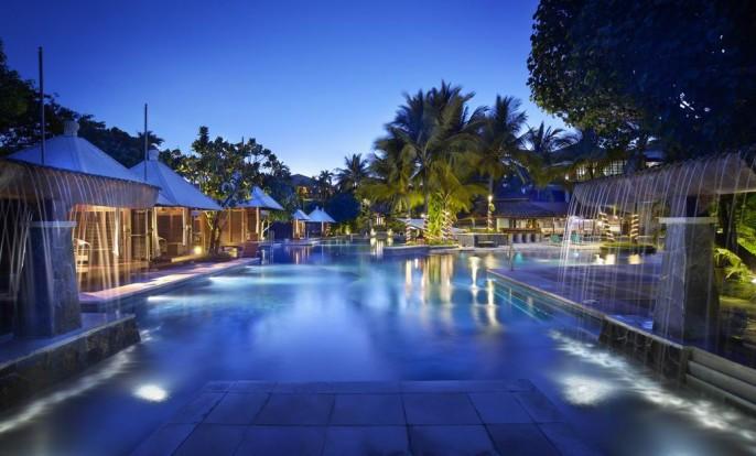Hard Rock Hotel Bali Main Pool
