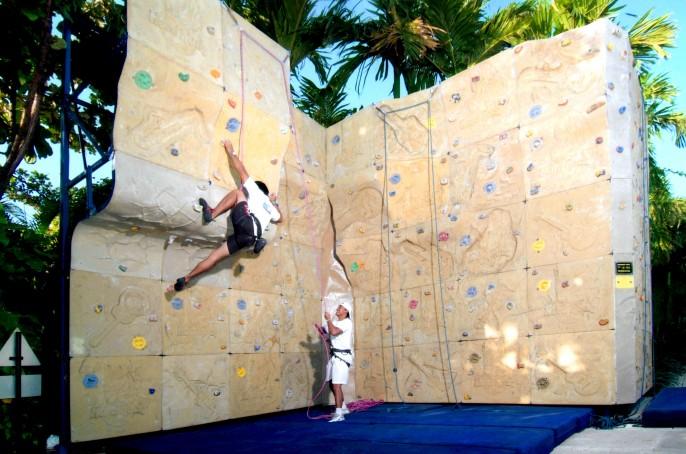 Hard Rock Hotel Bali Recreational Facilities