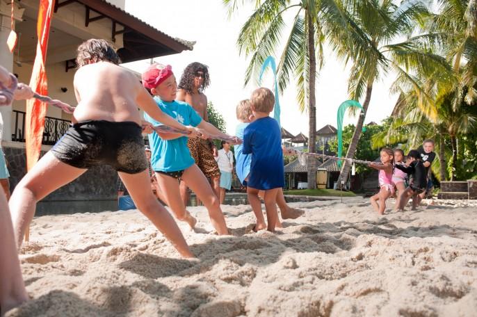 Hard Rock Hotel Bali Activities