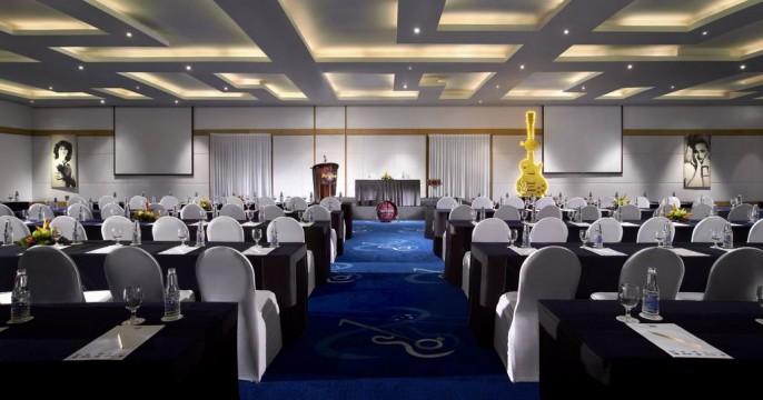 Hard Rock Hotel Bali Meeting Room