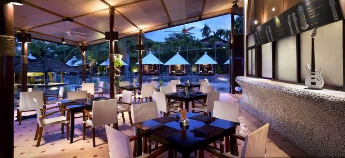 Hard Rock Hotel Bali Restaurant