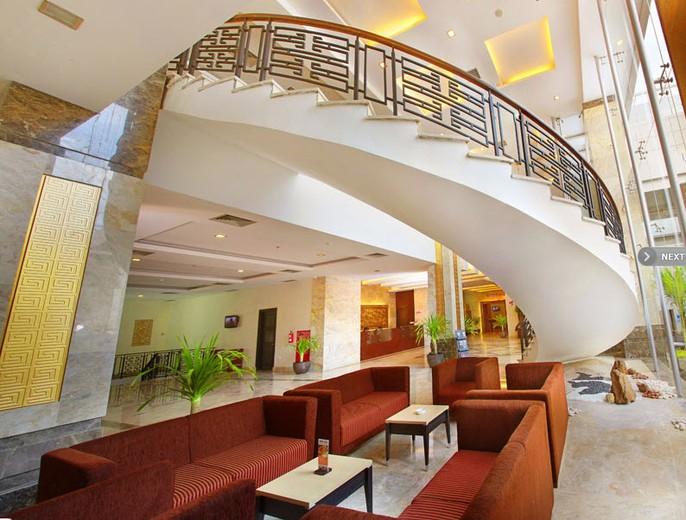 Gino Feruci Kebon Jati Bandung Lobby