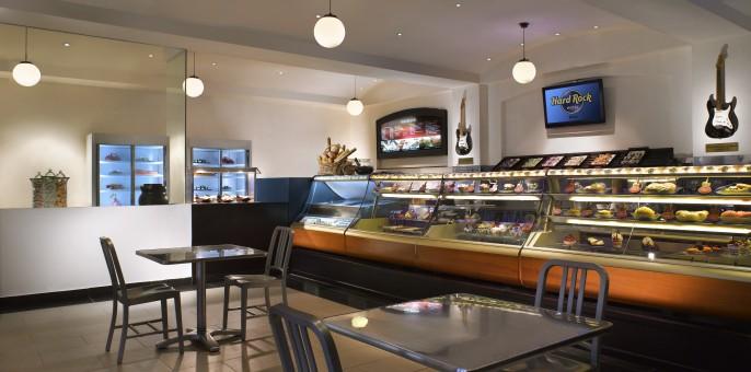 Hard Rock Hotel Bali Coffee Shop