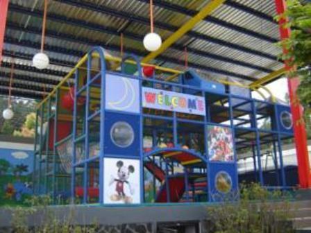Griya Persada Hotel Playground