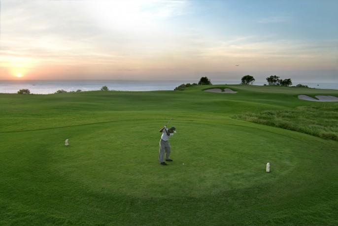 Le Grande Bali Golf Course (On Site)