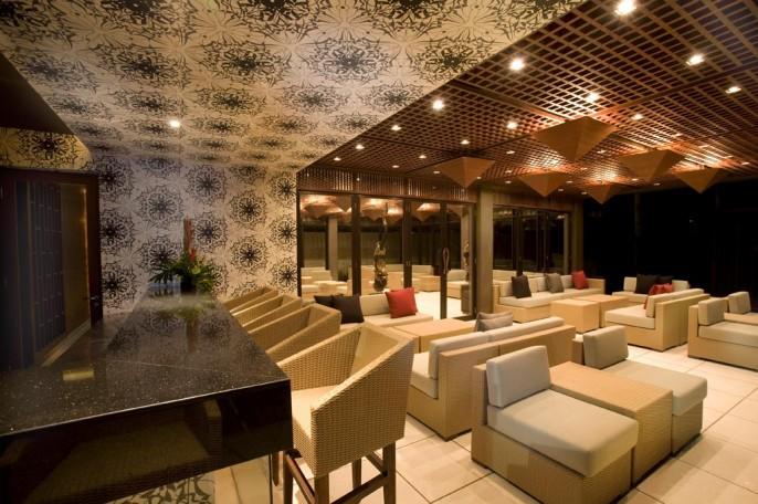Le Grande Bali Bar