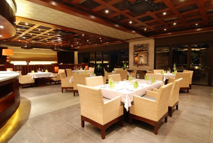 Le Grande Bali Restaurant