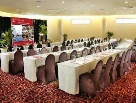 Marbella Suites Bandung Meeting Room