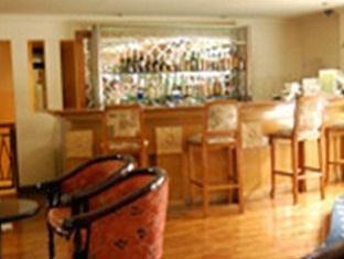 Maharadja Hotel Lounge