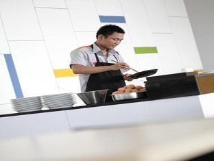 Amaris Hotel Mangga Dua Square Restaurant