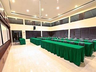 Griya Persada Hotel Meeting Room