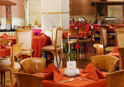 Maharadja Hotel Restaurant