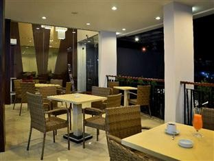 Feodora Hotel Grogol Restaurant