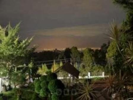 Raffles Villa View