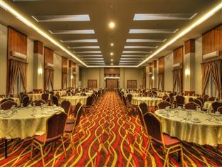 Hotel Dafam Pekalongan Restaurant