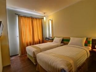 Hotel Dafam Pekalongan Guest Room