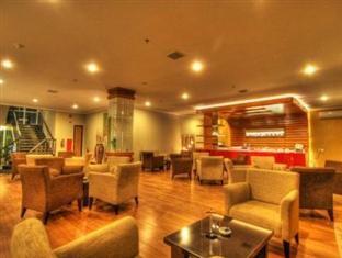 Hotel Dafam Pekalongan Lounge