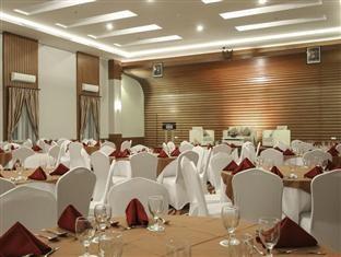 Hotel Dafam Pekalongan Ballroom