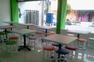 Dewarna Hotel Malang Restaurant