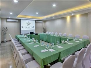 Sun Royal Hotel Kuta Meeting Room