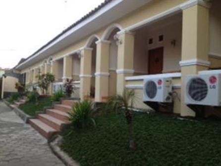 Hotel Wisma Aji Surrounding