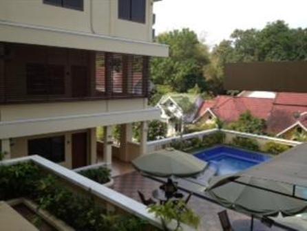 Hotel Wisma Aji View