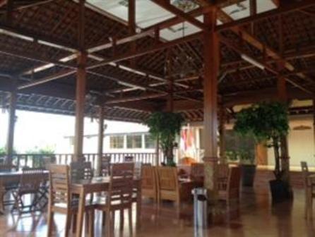 Hotel Wisma Aji Restaurant
