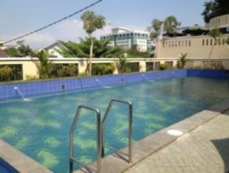 Hotel Wisma Aji Swimming Pool