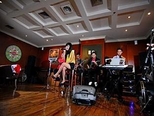 Horison Hotel Bandung Bar