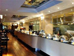 Prama Grand Preanger Bandung Buffet