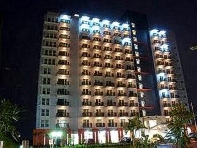 Marbella Suites Bandung Exterior