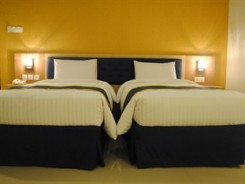 D'Best Hotel Bandung Manage by Dafam Hotels