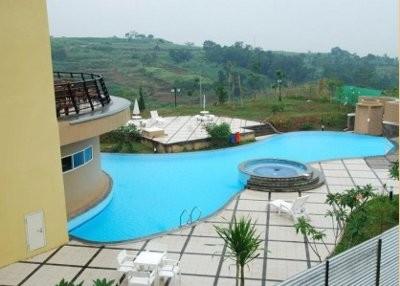 Marbella Suites Bandung Surrounding