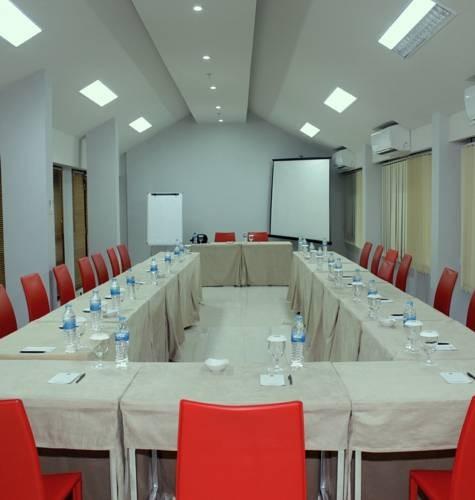 Best Western Kuta Beach Meeting Room