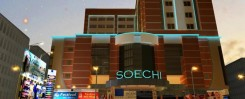 Soechi International Medan