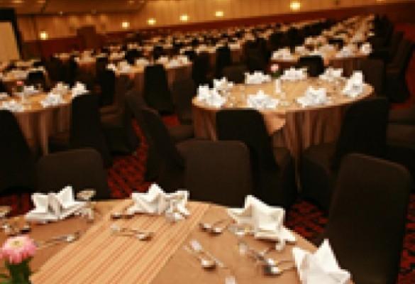 Horison Hotel Bandung Restaurant