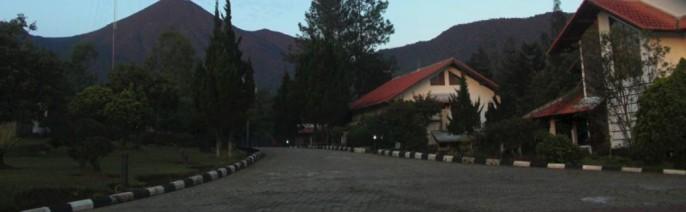 Berlian Resort Surrounding