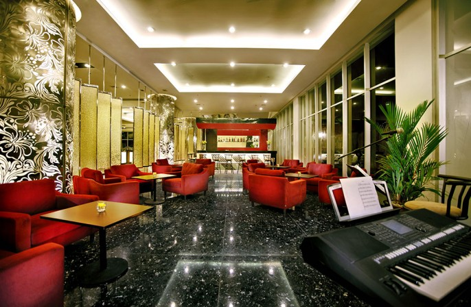 Atria Hotel & Conference Magelang (Parador Hotels & Resorts) Lounge