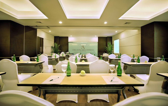Atria Hotel & Conference Magelang (Parador Hotels & Resorts) Meeting Room