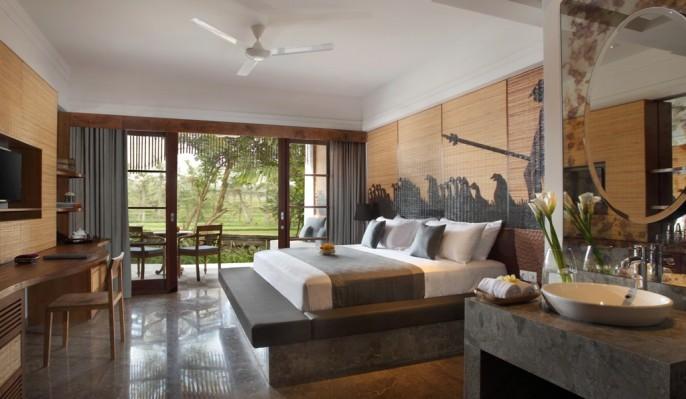 Alaya Resort Ubud Guest Room