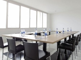 Amaris Hotel Mangga Dua Square Meeting Room