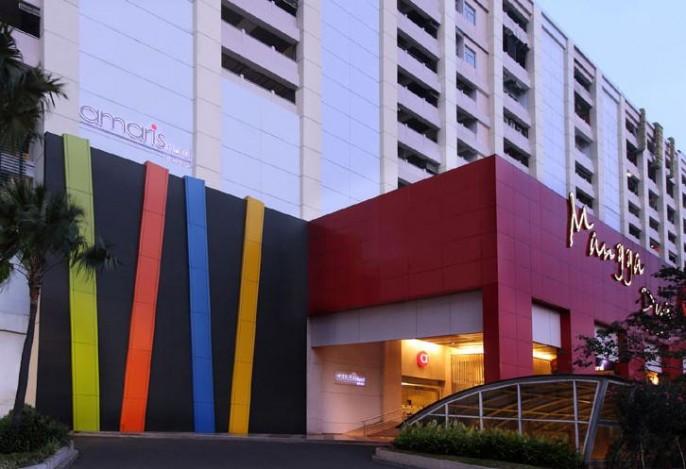 Amaris Hotel Mangga Dua Square Exterior