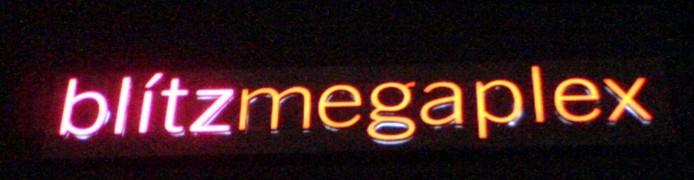 Blitzmegaplex - TERASKOTA