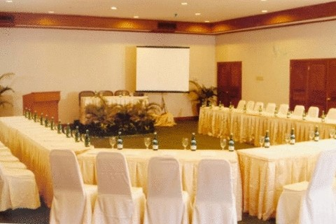 Mutiara Malioboro Hotel Meeting Room