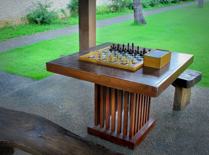 Le Grande Bali Recreational Facilities