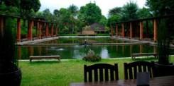 The Cipaku Garden Hotel